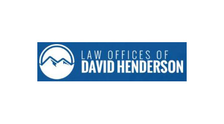 The Law Offices of David Henderson
