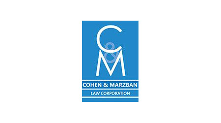 Cohen and Marzan Law Corporation