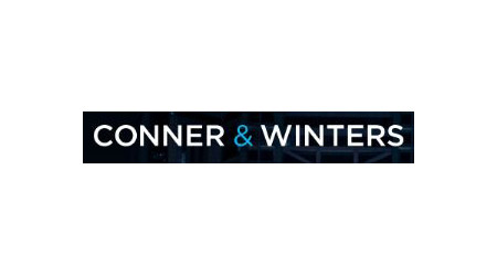 Conner & Winters, LLP