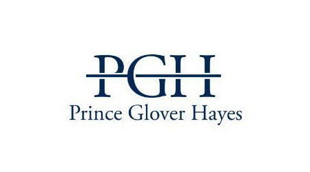 Prince Glover Hayes