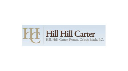 Hill, Hill, Carter, Franco, Cole & Black, P.C. Attorneys at Law