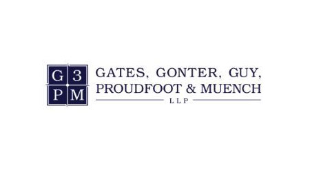 Gates, Gonter, Guy, Proudfoot & Muench LLP