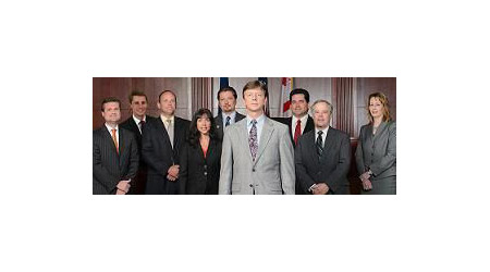 The Law Firm of Thomas L. Hunter, PC